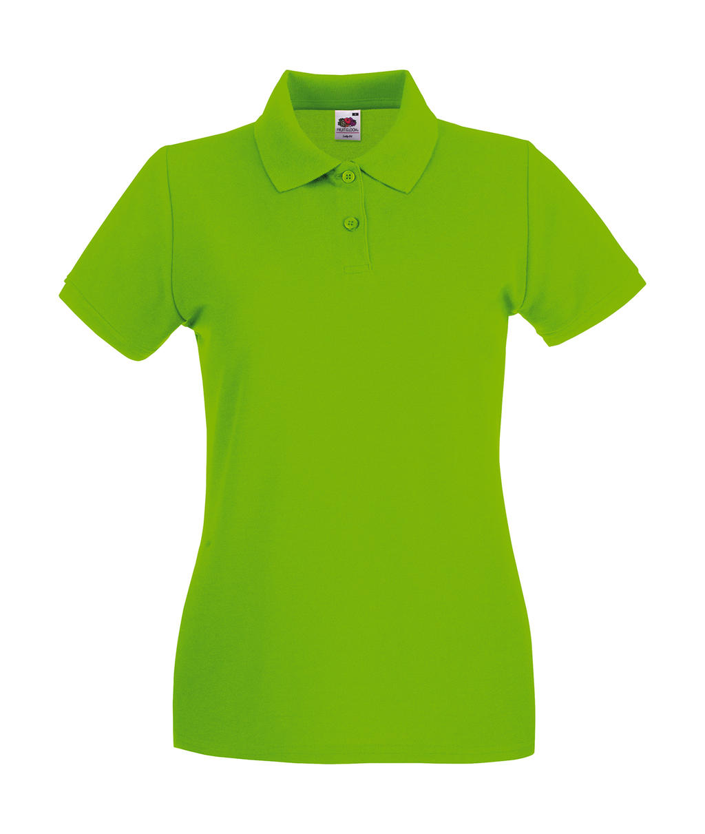 Lady-Fit-Premium-Polo-von-FRUIT-OF-THE-