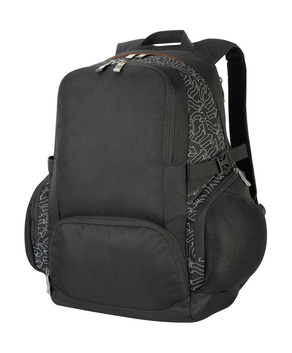 shugon rucksack backpack reisetasche bestickbare tasche neu ebay. Black Bedroom Furniture Sets. Home Design Ideas