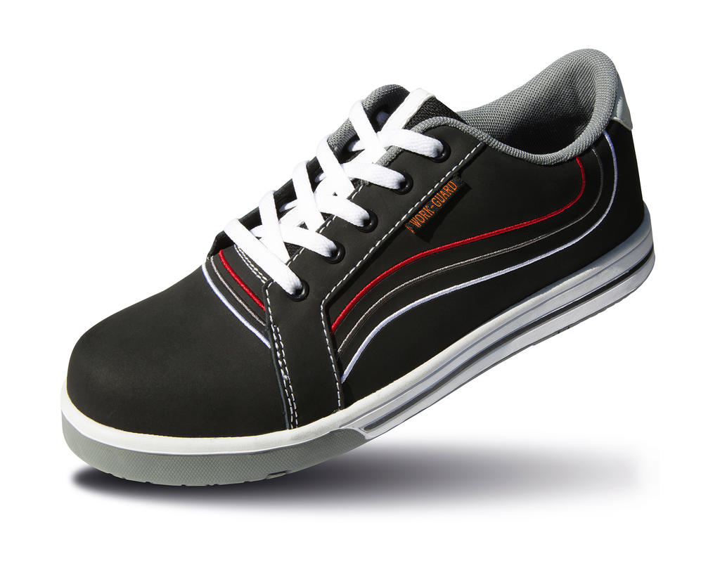 result sicherheit schuhe sneakers arbeit stahlkappen 40 41 42 43 44 45 46 neu ebay. Black Bedroom Furniture Sets. Home Design Ideas