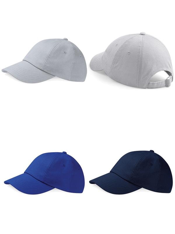 beechfield m tze kappe baseball cap hat low profile sport. Black Bedroom Furniture Sets. Home Design Ideas
