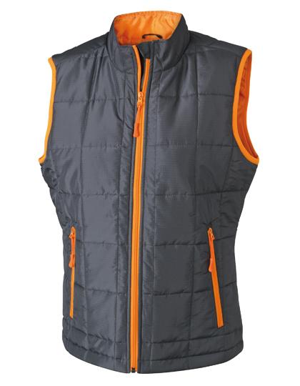 James-Nicholson-Bodywarmer-leichte-Weste-Vest-Gilet-DAMEN-S-M-L-XL-XXL-NEU