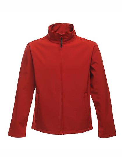 regatta herren softshelljacke outdoor s 3xl classic jacket tra680 neu ebay. Black Bedroom Furniture Sets. Home Design Ideas