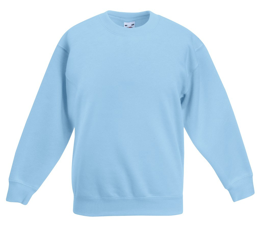Fruit-of-the-Loom-Raglan-Sweatshirt-Sweat-Ubergroesse-S-XXL-in-vielen-Farben